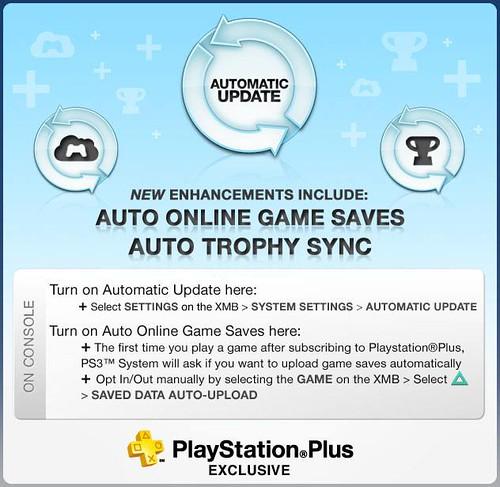 PS3 firmware update v3.70