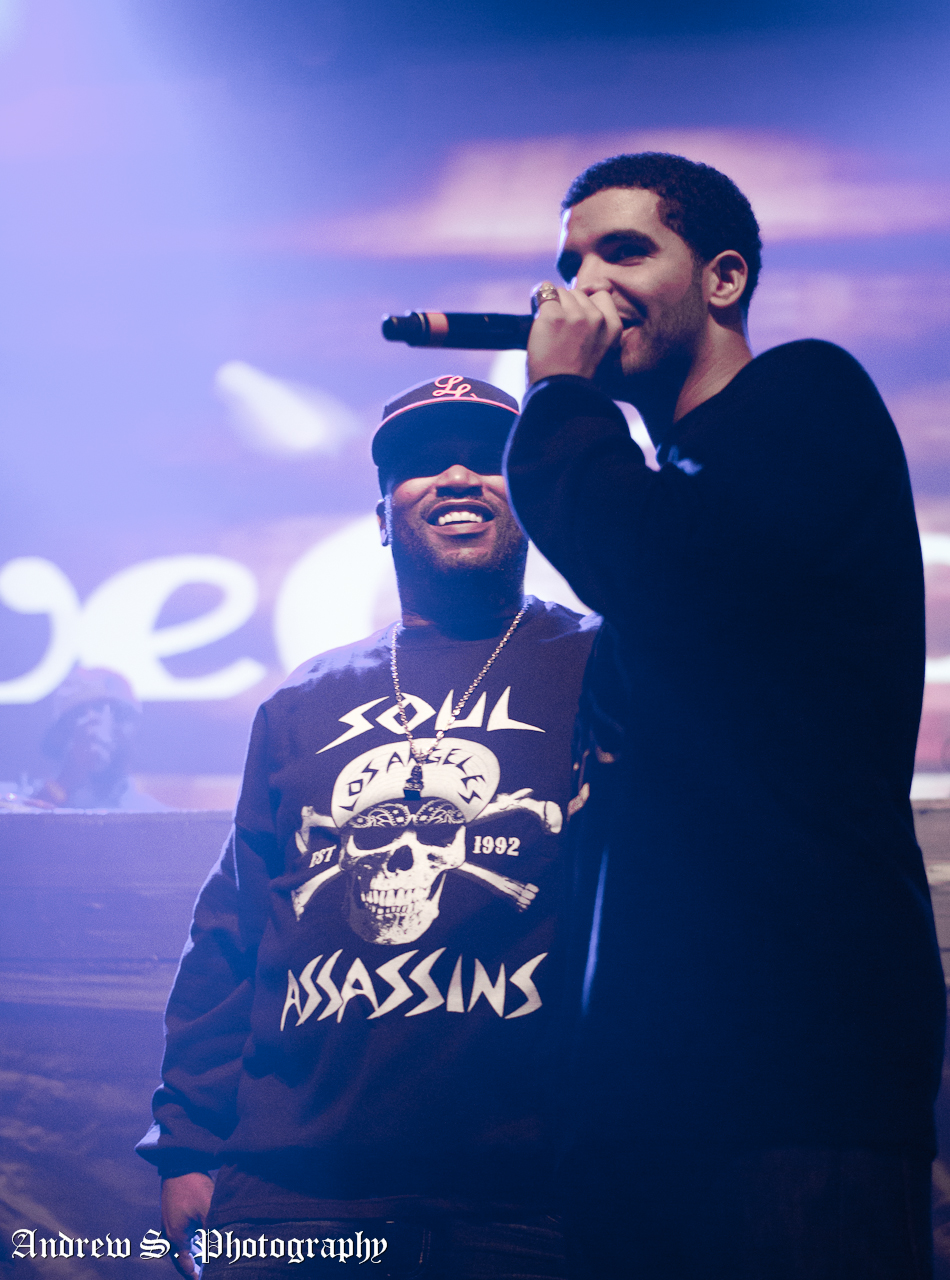 Shot by Drew: Drake (The Come Up Show)