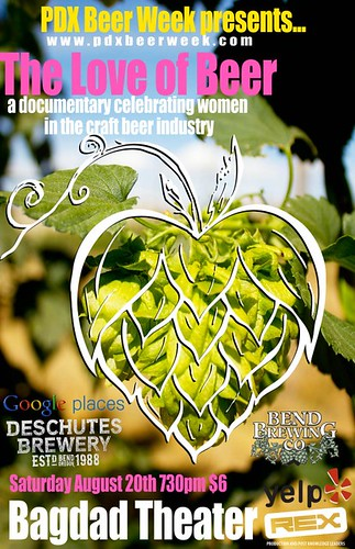 The Love of Beer the movie