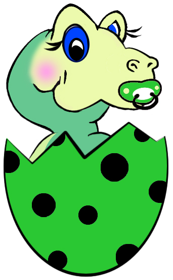 Jerseysaur