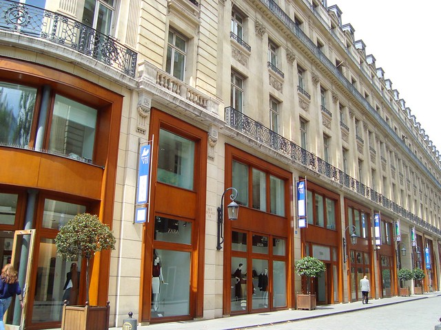 8th Arrondissement