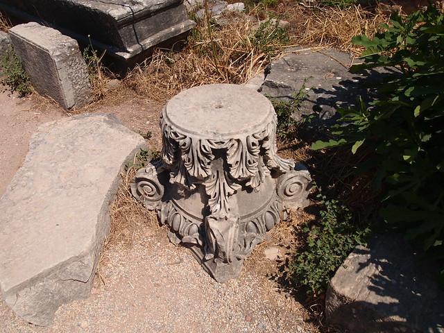 複合式的柱式(Composite)
