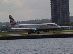 G-LCYK-04 (Fossie1) Tags: city uk london airport aircraft aviation british airways glcyk
