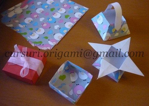Diverse cutiuţe by Bogdan Petcu