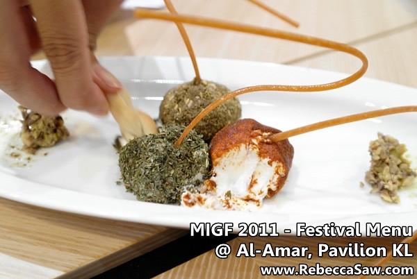 migf 2011 - Al-Amar Lebanese Restaurant-4