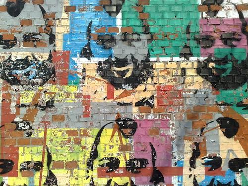 Graffiti riciclati by durishti
