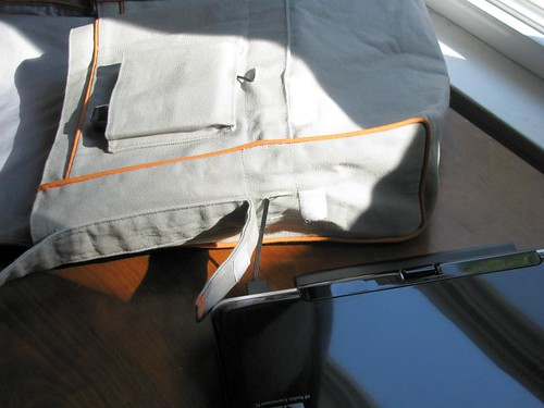 Gadget Messenger Bag