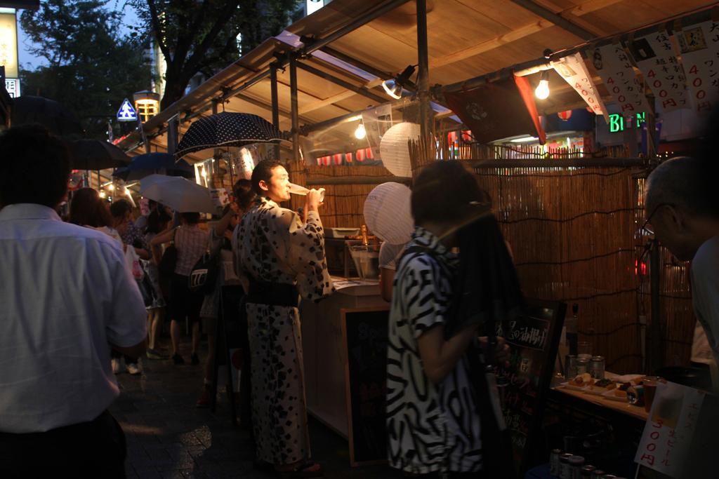 Kagurazaka Festival  (5)