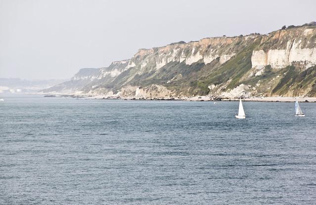 Au revoir Normandie... till next time