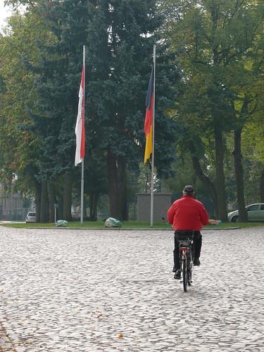 Radtour am Tag der Deutschen Einheit