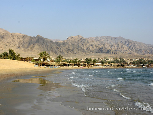 soft beach sinai