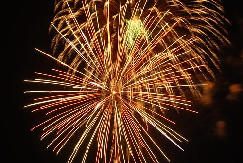 Fireworks @ Monona 3