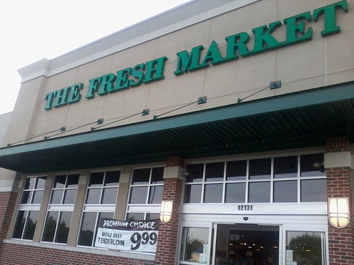 new favorite grocery store