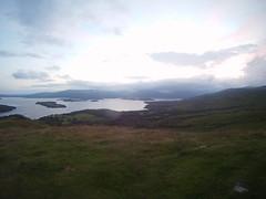 Loch Lomond (alexbenetatos) Tags: bike adventure bivvy conichill microadventure