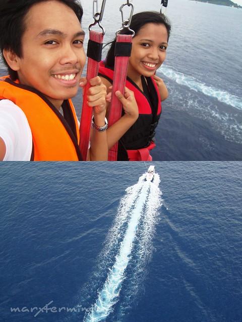 Para Sailing 2