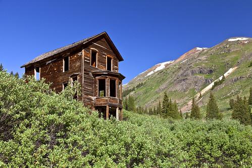 Duncan Residence