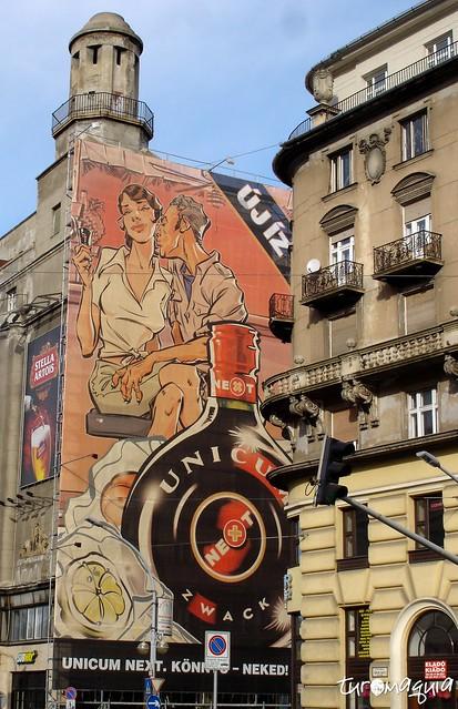 Unicum - Budapeste
