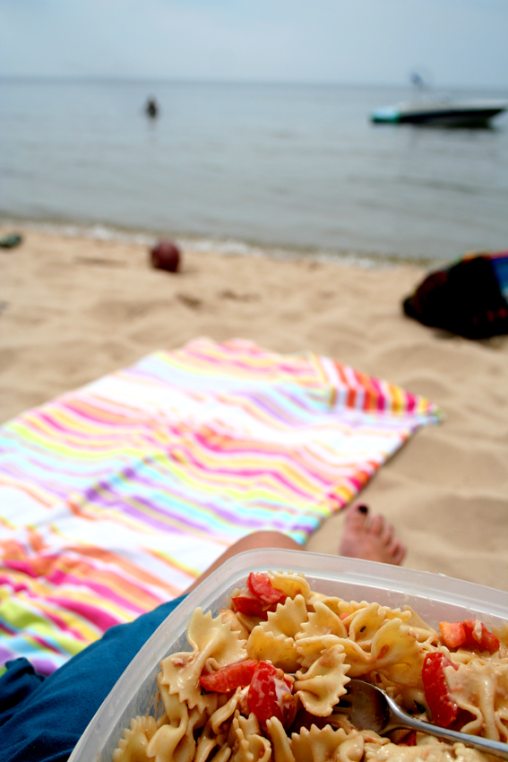 beachlunch