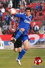 Copa Chile 2011 (RincondelBulla.cl) Tags: universidaddechile rincondelbullacl universidaddechilevs magallanescopachile2011