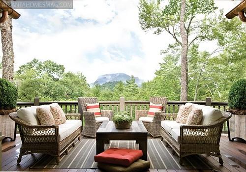 Atlanta Homes via a lifes design