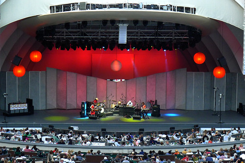 Big in Japan: Buffalo Daughter @Hollywood Bowl