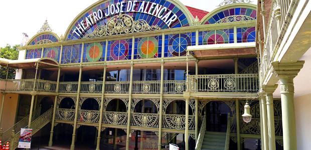 Teatro José Alencar