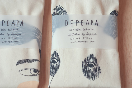 tote bags & backpacks by depeapa (23)