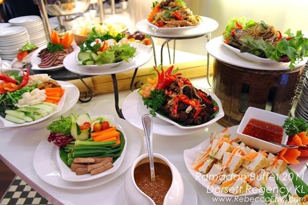 Dorsett Regency KL - Ramadan buffet-42