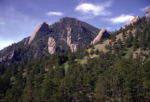 Photo - Bear Peak