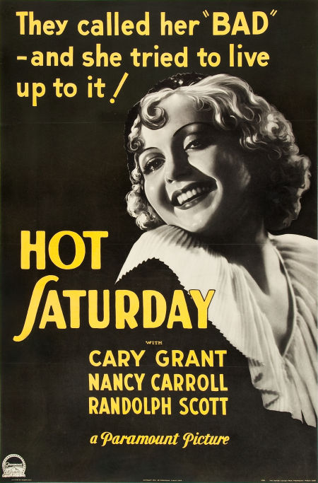 HotSaturday1932