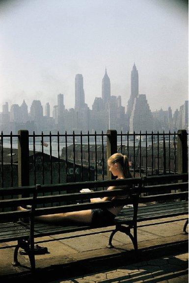 Brassaï en Nueva York 5