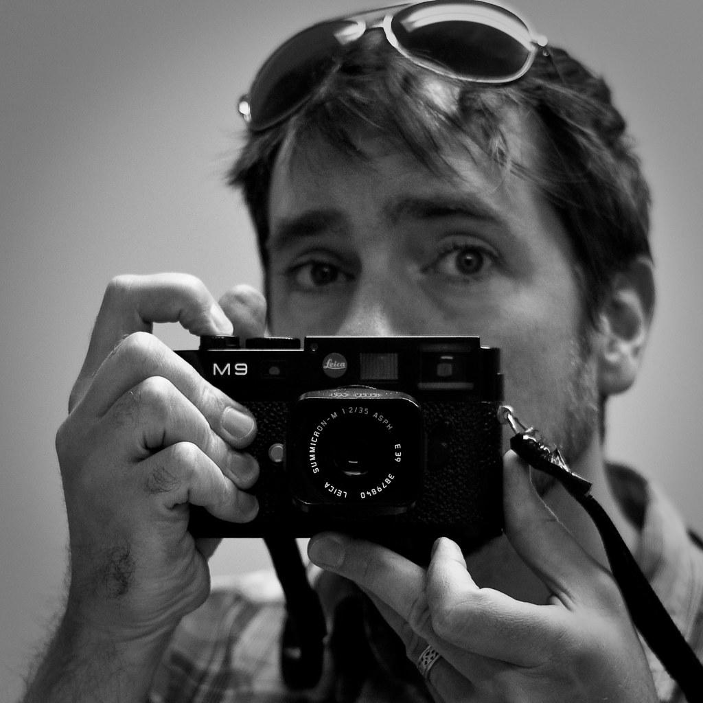 Leica M9: review