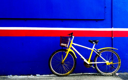 20072011-commuter bike by Adibi