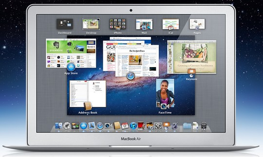 mac os x lion price