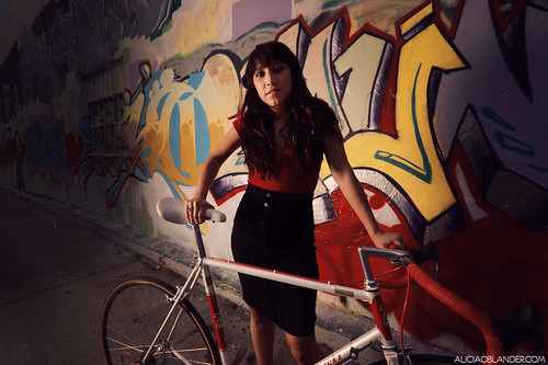 Eddy Merckx Bike Babe II