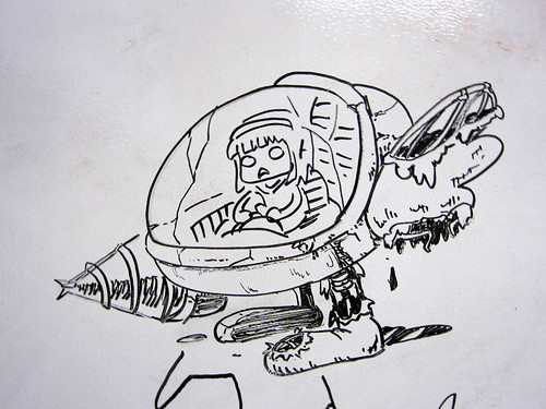 BioShock w/ Opa Opas