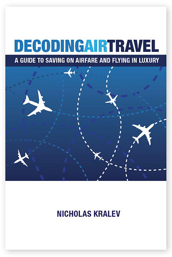 Decoding Air Travel By Nicholas Kralev