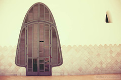Puerta de Color (yashve) Tags: door puerta terrassa yashvphotography