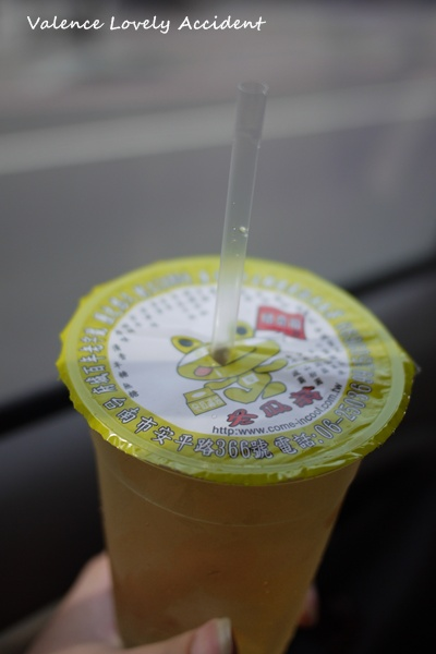 兩角銀冬瓜茶06