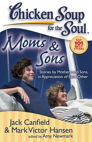 Chicken Soup for the Soul - Moms and Sons - KenAvenue