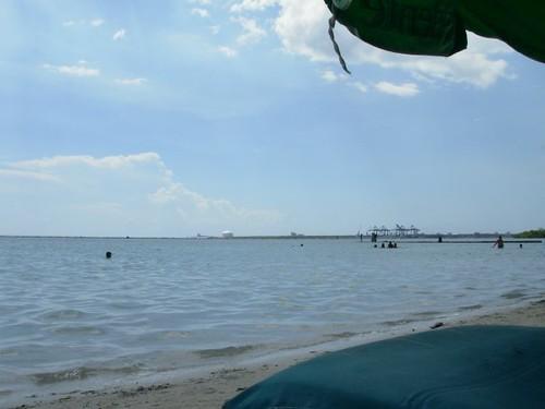 Acqua Piatta Boca Chica