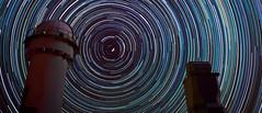 Polaris (Gashead 12) Tags: sky mountain night stars island star tenerife nightsky teide canaryislands startrails mountteide teideobservatory