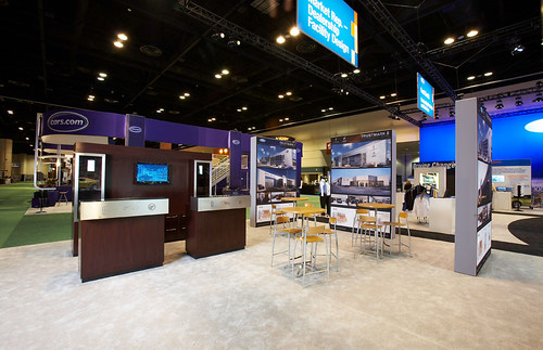 NADA Show 2010 (Ford Facilities Booth) |  Orlando, FL