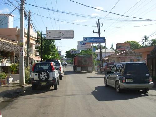 Calle Principale