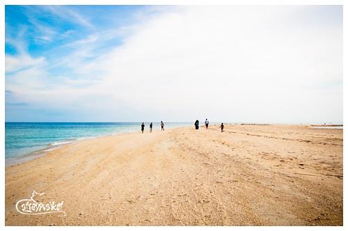 kota beach