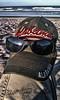 Bammer in Florida (Tony Scislaw Photographer*) Tags: ocean beach water hat sunglasses sand florida alabama cap cocoa
