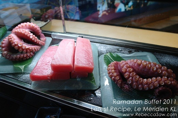 Ramadan Buffet - Latest Recipe, LE Meridien-30