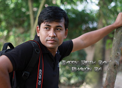 Single & looking for ........ (AЯίF | Md. Arifur Rahman) Tags: portrait photographer sylhet celebraty shawon pronobesh