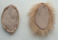 ears[1] (Ateliê Mineiros e Mineirices) Tags: de basset pap tecido