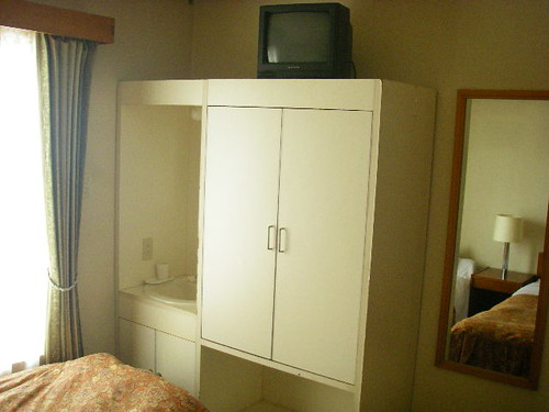 お部屋の写真(洋室)